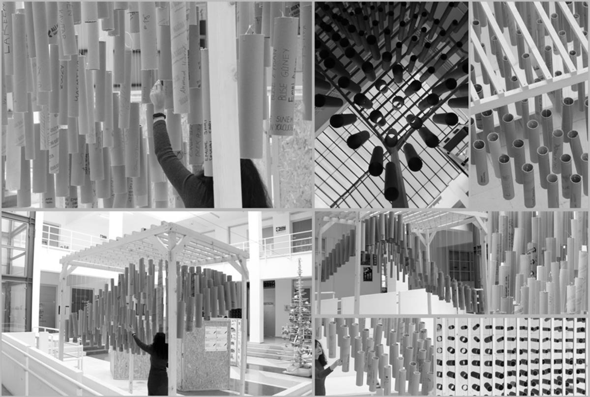 An Exploration into Biomimicry and Application in Parametric Design | FARC142 Introduction to Design Technology