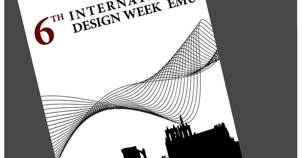 EMU To Host 6th Design Week